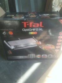 T fal optigrill XL Annandale, 22003