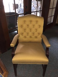Accent sofa chair great quality Spring