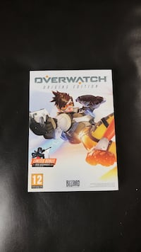 Overwatch til PC  Melsomvik, 3159