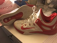 Nike Hyperrev Basketball Shoes size 14 Cincinnati, 45230