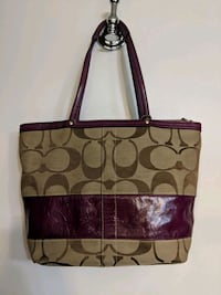 Coach tote bag Arlington, 22204