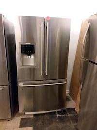 electrolux French doors excellent condition 4months warranty  Arbutus, 21227