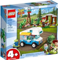 Toy Story4 LEGO Kitchener, N2M 3R5