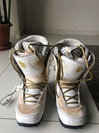 Ride Snowboard Freestyle Boot
