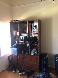 Large Armoire / Cabinet  San Francisco, 94109