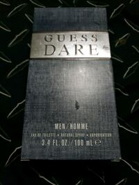 GUESS DARE CLOGNE FOR MEN Calgary, T2A 0M5
