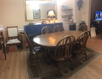 Dining Room Table Set Towson