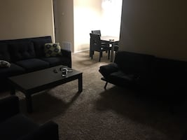 ROOM For rent 2BR 2BA WEST KNOX
