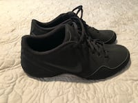 Nike athletic dance shoes