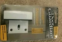 BNIB front door top lock  Hamilton