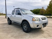2004 Nissan Frontier Houston