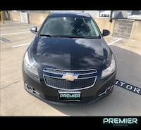 2012 Chevrolet Cruze Laurel