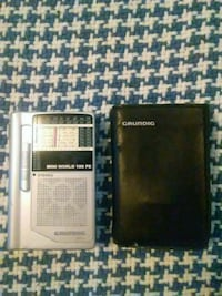 Grundig Mini World 100 PE