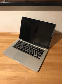 Macbook Pro 13 (Early 2011) Uppsala