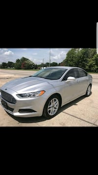 Ford Fusion 2014 Houston, 77081