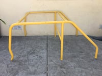 87-95 Jeep Wrangler YJ Selling a full roll Cage it's in great condition Long Beach, 90810