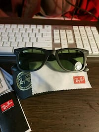 Ray•Ban men/Womens fashion Statement sunglasses  1815 mi