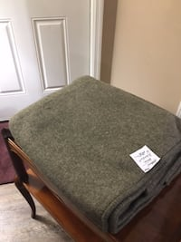 Blanket, Soft Wool 508 mi
