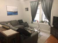 APT For rent 6 month lease 1BR 1BA West New York