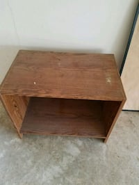 Small TV stand  Katy, 77449