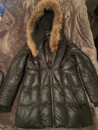 RUDSAK winter jacket size large