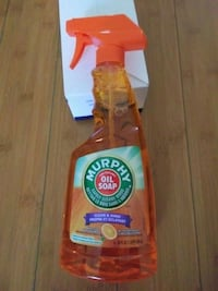 MURPHY OIL SOAP MULTI -USE WOOD CLEANER Lawrenceville, 30044