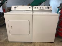 Washing machine and electric dryer East Islip, 11730