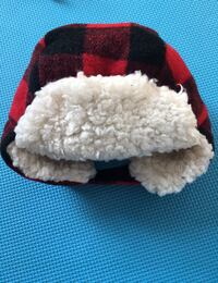 Baby boy winter hat  London, N6C 5A8