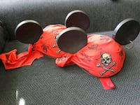 Mickey mouse Pirates Caribbean Ears Santee, 92071