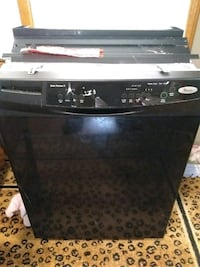Whirlpool dishwasher  Waxhaw, 28173