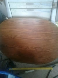 4 person's dining table 1 chair Rio Hondo, 78583