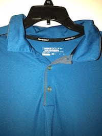 Nike Golf XL Excellent Condition  Kenner, 70065