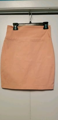 Size small skirt Belleville