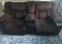 Limited Sale! Now $175 from $300! Great loveseat recliner available Leander, 78641