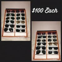 BNIB Italian made RayBan sunglasses  Richmond Hill