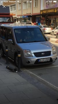 Ford - Transit Connect - 2011 Sultanbeyli, 34925