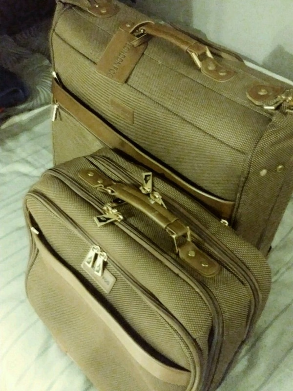 Used London Fog Luggage For Sale In Atlanta Letgo