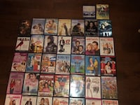 50 MOVIES FOR SALE Laval, H7M 1N3