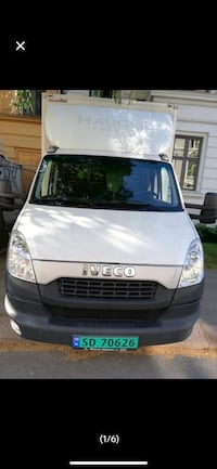 2014 Iveco Daily 2014 Oslo