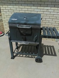 black Kingsford smoker El Paso, 79924