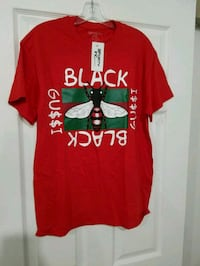 Men Custom Tee  $20 Grand Prairie, 75052