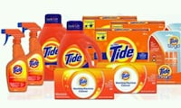 Tide & all other laundry detergent LOWEST$ Greenbrier, 72058