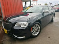 2016 Chrysler 300 Houston