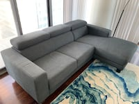Sectional Sofa Toronto, M4Y 1T1