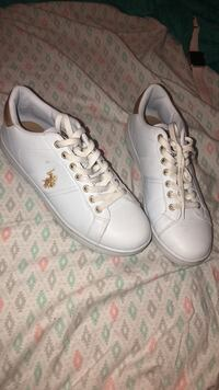 Shoes worn only once!!  size 8! San Antonio, 78207