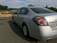 2009 NISSAN ALTIMA LOW MILES 93K SALVAGE TITLE  Hayward, 94542