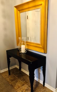 Mirror - Purchased at Union lighting. Like new. Reg. 999$. Montréal, H1J