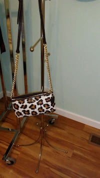 Coach purse in great condition smoke free Springfield, 62703