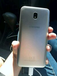 Two gold Samsing Galaxy J7 Refine 32 gb Knoxville, 37917