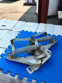blue and gray metal tool Atwater, 95301